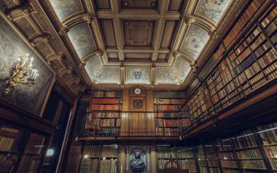 ระบบ เทคนิค และมาตรฐาน ในการพัฒนา(เว็บไซต์)ห้องสมุด ในฐานะบริการสาธารณะ