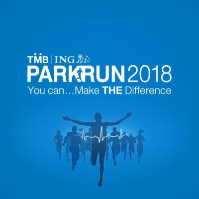 TMB Parkrun 2018