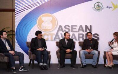 โอเพ่นดรีมร่วมสัมนาแบ่งปันประสบการณ์ผู้ชนะ ASEAN ICT Awards 2017