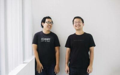 CREATIVE CITIZEN : 'แมค & โบจัง' สองนักออกแบบเกมจาก Opendream