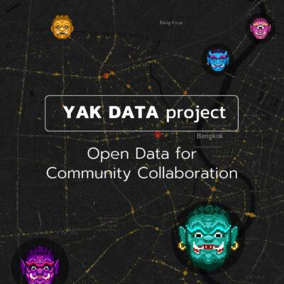 YAK DATA project