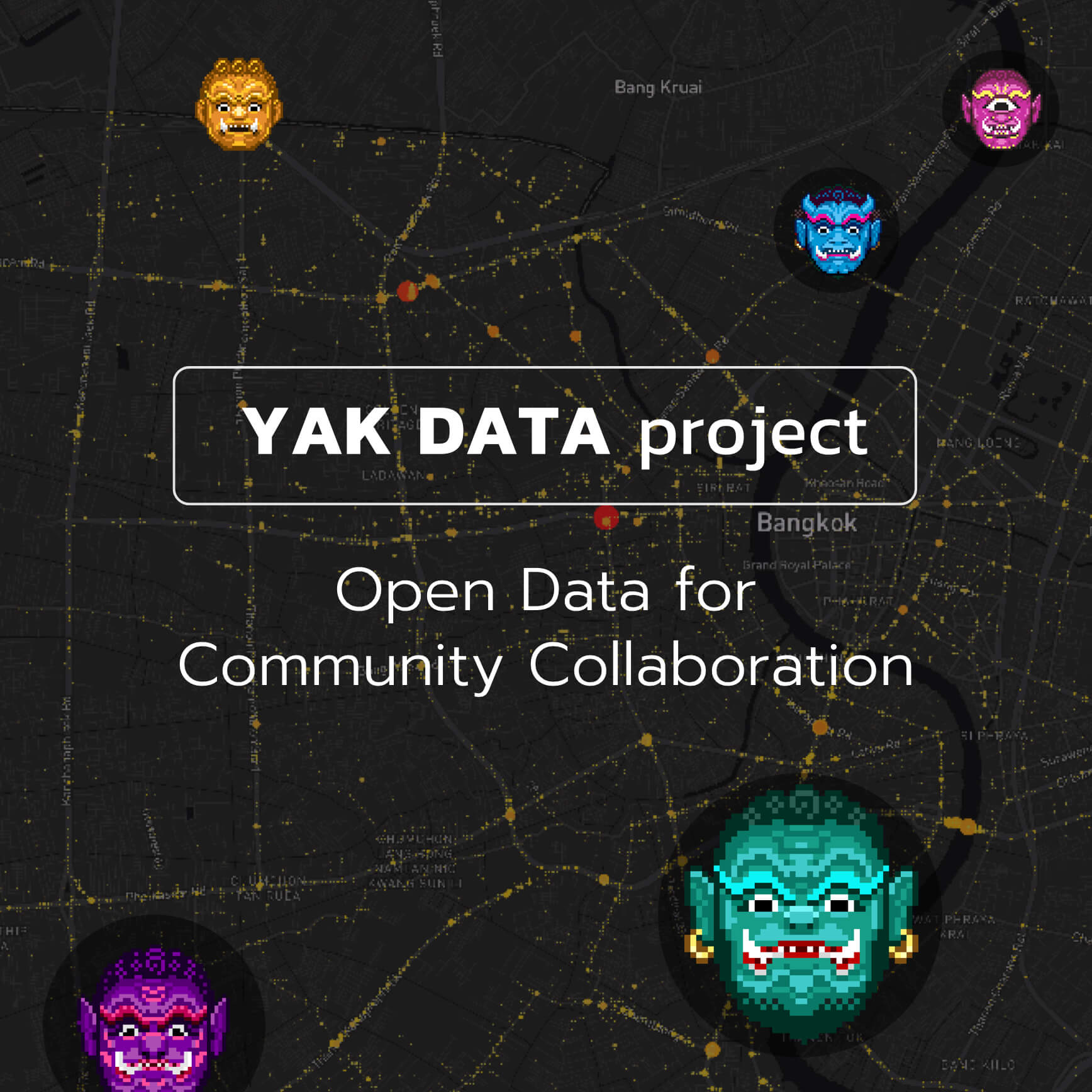 Yak Data Project