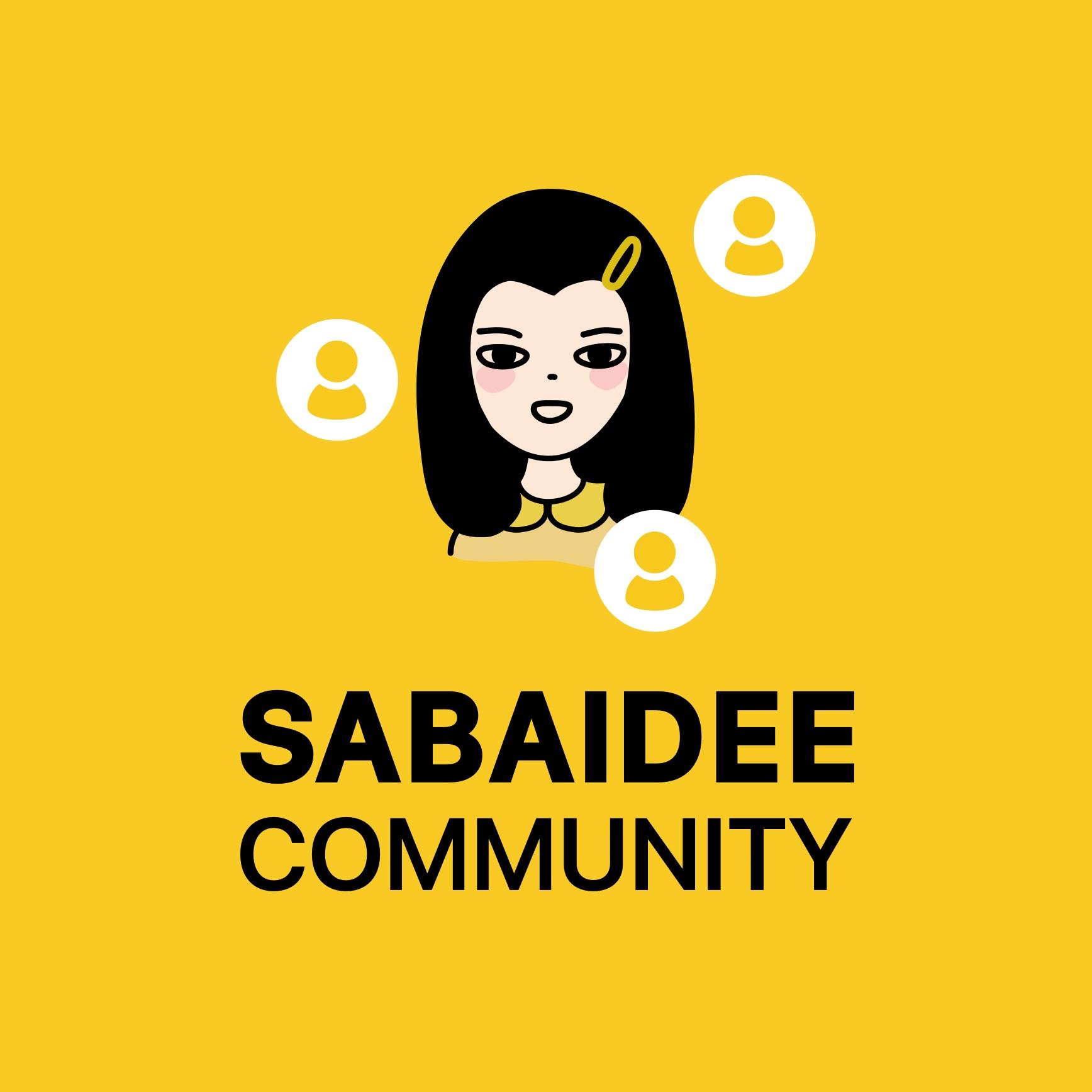 Sabaidee Community